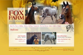 Fox Farm Arabians