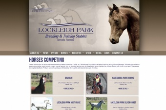 Lockleigh Park